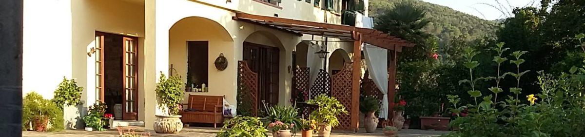 A casa di Arianna